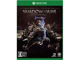 SHADOW OF WAR (シャドウ・オブ・ウォー) 【Xbox Oneゲームソフト】