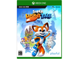 Super Lucky's Tale (スーパーラッキーズテイル) 【Xbox Oneゲームソフト】