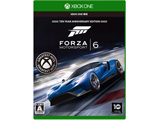 Forza Motorsport 6 Greatest Hits 【Xbox Oneゲームソフト】