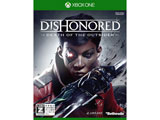 Dishonored: Death of the Outsider 【Xbox Oneゲームソフト】