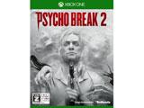 【在庫限り】 PSYCHOBREAK 2 (サイコブレイク 2) 【Xbox Oneゲームソフト】