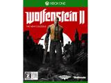 ウルフェンシュタイン2 THE NEW COLOSSUS 【Xbox Oneゲームソフト】