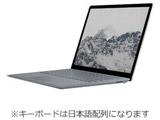 Surface Laptop 13.5型タッチ対応ノートPC[Office付き・Windows 10 S・Core i5・SSD 256GB]2018年モデル DAG-00106 プラチナ