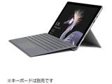 Surface Pro (Office付き・Win10 Pro・12.3型・Core m3・128GB・4GB) 2018年モデル FJR-00016 シルバー