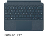 Surface Go TYPE COVER コバルト KCS00039