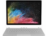 【特別モデル】 Surface Book 2 13.5型タッチ対応ノートPC (Office付き・Win10 Pro・Core i5・SSD 128GB・メモリ 8GB) HMU-00010  シルバー