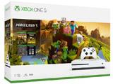 Xbox One S 1TB (Minecraft マスター コレクション同梱版) [ゲーム機本体] [234-00670]