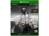 PLAYERUNKNOWN'S BATTLEGROUNDS [製品版] [Xbox One]