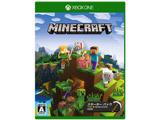 Minecraft スターター コレクション 【XboxOneゲームソフト】