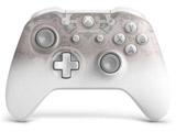 Xbox ワイヤレス コントローラー ファントム ホワイト [WL3-00124]