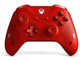 Xbox ワイヤレス コントローラー スポーツレッド [WL3-00129]