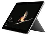 Surface Go Windowsタブレット MCZ-00032 シルバー [10.0型・Pentium・SSD 128GB・メモリ 8GB]