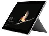 Surface Go LTE Advanced Windowsタブレット KAZ-00032 シルバー [10.0型・Pentium・SSD 128GB・メモリ 8GB]