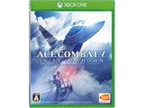 ACE COMBAT 7: SKIES UNKNOWN 【Xbox Oneゲームソフト】