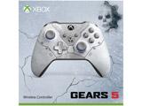 Xbox ワイヤレスコントローラー Gears 5 リミテッド エディション [Xbox One] [WL3-00154]