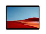 Surface Pro X【LTE対応 SIMフリー】 [13型 /SSD 256GB /メモリ 16GB /Microsoft SQ1 /ブラック /2020年] QFM-00011 Windowsタブレット サーフェスプロX QFM-00011 ブラック