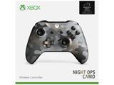 Xbox ワイヤレス コントローラー (ナイト オプス カモ) [WL3-00160] 【Xbox One】