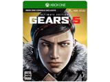 Gears 5 アルティメット エディション 【Xbox Oneゲームソフト】