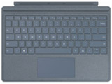 【10/23発売予定】 【純正】Surface Pro タイプ カバー アイスブルー FFP-00139