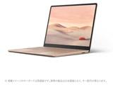 Surface Laptop Go サンドストーン THH-00045 [12.4型 /intel Core i5 /SSD:128GB /メモリ:8GB /2020年10月モデル]