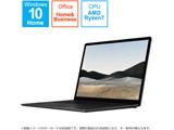 Surface Laptop 4(サーフェス ラップトップ 4)  ブラック TFF-00043 [15.0型 /AMD Ryzen 7 /SSD:512GB /メモリ:16GB /2021年4月モデル]