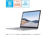 Surface Laptop 4(サーフェス ラップトップ 4)  プラチナ 5W6-00020 [15.0型 /AMD Ryzen 7 /SSD:512GB /メモリ:8GB /2021年4月モデル]