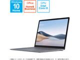 Surface Laptop 4(サーフェス ラップトップ 4)  プラチナ 5BT-00050 [13.5型 /intel Core i5 /SSD:512GB /メモリ:8GB /2021年4月モデル]