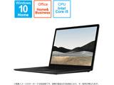 Surface Laptop 4(サーフェス ラップトップ 4)  ブラック 5BT-00016 [13.5型 /intel Core i5 /SSD:512GB /メモリ:8GB /2021年4月モデル]