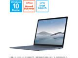 Surface Laptop 4(サーフェス ラップトップ 4)  アイス ブルー 5BT-00030 [13.5型 /intel Core i5 /SSD:512GB /メモリ:8GB /2021年4月モデル]