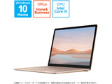 Surface Laptop 4(サーフェス ラップトップ 4)  サンドストーン 5BT-00064 [13.5型 /intel Core i5 /SSD:512GB /メモリ:8GB /2021年4月モデル]