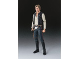 S.H.Figuarts ハン・ソロ(A NEW HOPE)【再販】(STAR WARS : Episode IV A NEW HOPE)