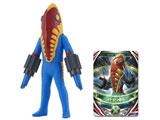 ウルトラマンオーブ ウルトラ怪獣 10 メトロン星人(ラウンドランチャー)