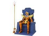 聖闘士聖衣神話EX 海皇ポセイドン インペリアルスローンセット(聖闘士聖矢)