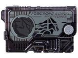 仮面ライダーゼロワン DXパンチングコングプログライズキー