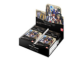 【08月発売予定】【BOX販売】 【再版】ディズニーツイステッドワンダーランド メタルカードコレクション 1BOX20パック入り