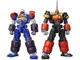 【01月発売予定】 【BOX販売】スーパーミニプラ GEAR戦士電童 (食玩) 1BOX2個入り