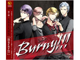 TSUKIPRO THE ANIMATION主題歌1 SOLIDS「BURNY!!!」 CD