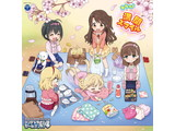 THE IDOLM@STER CINDERELLA GIRLS LITTLE STARS! キラッ! 満開スマイル CD