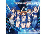 THE IDOLM@STER MASTER PRIMAL DANCIN  BLUE CD
