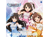 THE IDOLM@STER CINDERELLA GIRLS CG STAR LIVE Stage bye Stage CD