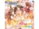 THE IDOLM@STER CINDERELLA GIRLS STARLIGHT MASTER 21 Kawaii make MY day! CD