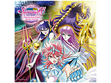 「聖闘士星矢 セインティア翔」オリジナルサウンドトラック CD