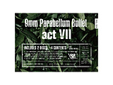 9mm Parabellum Bullet / act 7 DVD