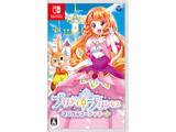 プリティ・プリンセス マジカルコーディネート 【Switchゲームソフト】