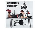 富田美憂/ Broken Sky 初回限定盤
