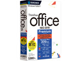 Thinkfree office NEO 2019 Premium [Windows用]