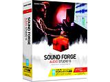 SOUND FORGE Audio Studio 13