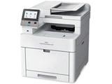 A4カラーレーザー複合機 2400dpi[USB2.0/有線LAN/無線LAN・Android/iOS/Mac/Win] Color MultiWriter 400F PR-L400F ホワイト