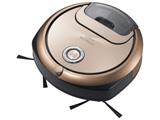 ロボット掃除機 「minimaru(ミニマル)」 RV-EX20-N ディープシャンパン