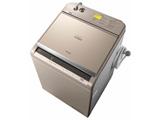 洗濯乾燥機 (洗濯12.0kg/乾燥6.0kg) BW-DV120C シャンパン 【買い替え5400pt】